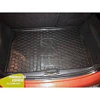 Авто коврик в багажник Peugeot 208 2013- (Avto-Gumm) Автогум