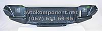 Защита бампера переднего SSAN. KORANDO (производство SsangYong) (арт. 4081034001), ACHZX
