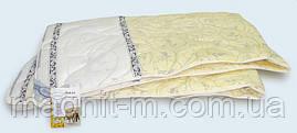 Одеяло шерстяное межсезонье 140х205 см