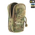 M-Tac подсумок утилітарний плечової Elite Multicam, фото 5