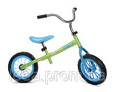 Беговел Profi Kids M 3255-4 Салатово-голубой