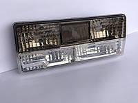"""Задние фонари на ВАЗ 2105 и ВАЗ 2107 """"Хрусталь"""" №5 Люкс (на патронах)"""