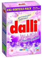 Стиральный порошок-Dalli Wohlfuhl -4.9 кг.