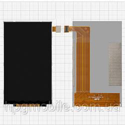 Дисплей (LCD) для Prestigio MultiPhone 4040 Duo, оригинал