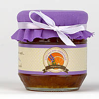 Мармелад апельсин-лаванда. Вкусный подарок