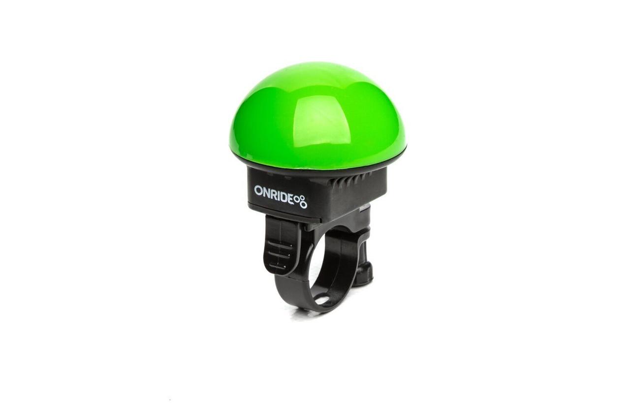 Електронний сигнал Onride Horn 10, зелений