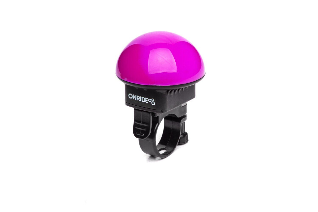 Електронний сигнал Onride Horn 10, рожевий