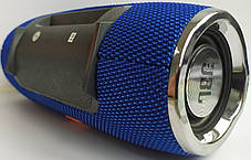 Портативная Bluetooth колонка JBL Mini XERTMT, Blue, фото 3