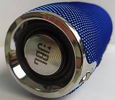 Портативная Bluetooth колонка JBL Mini XERTMT, Blue, фото 2