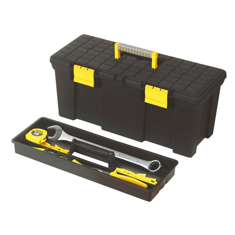 """Ящик для инструментов Stanley 16"""" (1-92-766)"""
