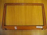 Оригинальный Корпус Рамка матрицы Lenovo Y560 бу, фото 2