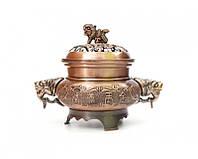 Чаша изобилия или ваза богатства для наполнения