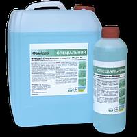 Фамидез® специальный очиститель Медик+, 10 л для уборки и мытья поверхностей помещений и оборудования