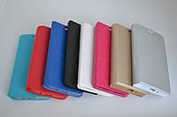 "Чехол-книжка ""Flip-COVER"" HTC ONE M8 WHITE"