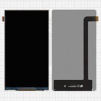 Дисплей (LCD) для Micromax Canvas Doodle A111, оригинал