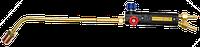 """Горелка газосварочная типа ГЗУ """"ДОНМЕТ"""" 249 пропановая, нак. №6 (9/9)"""