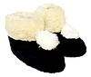 Домашние тапочки из овчины Sheepskin Размер 35-36, фото 3