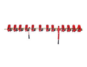 Висіваючий апарат для сівалки СЗ-3,6 (повний комплект) Кт.Н. СЗГ 00.2420, 30