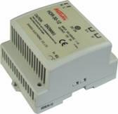 Блок питания 12В 2А HDR-30-12