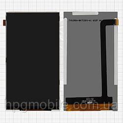 Дисплей (LCD) для Explay Sky Plus, оригинальный