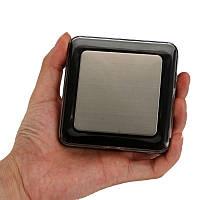 Профессиональные миниатюрные цифровые весы Professional Digital Mini Scale, модель GS-100 (100 г)