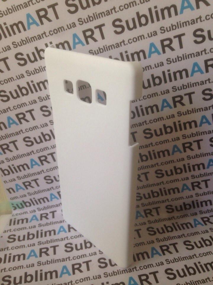 Чехол для 3D сублимации на Samsung GALAXY A7 15г. матовый