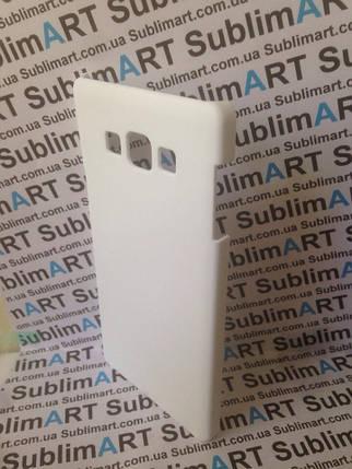 Чехол для 3D сублимации на Samsung GALAXY A7 15г. матовый, фото 2