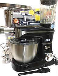 Кухонный комбайн DSP KМ-3031 3 в 1 1300W