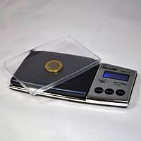 Digital Pocket Scale Diamond, Model 100/500 – карманные весы для точного взвешивания мелких предметов