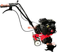 Культиватор бензиновий Forte МКБ-65 (красный)