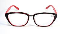 Женские очки для зрения (МС 305 ч-к), фото 1