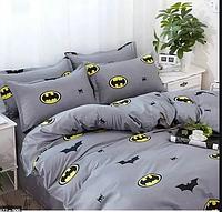Комплект детского постельного белья Бетмен