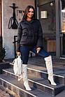 Воздушная женская куртка - весна 2020 - (кт-103), фото 2