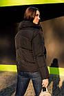 Стильная женская куртка на весну 2020 - (кт-108), фото 3