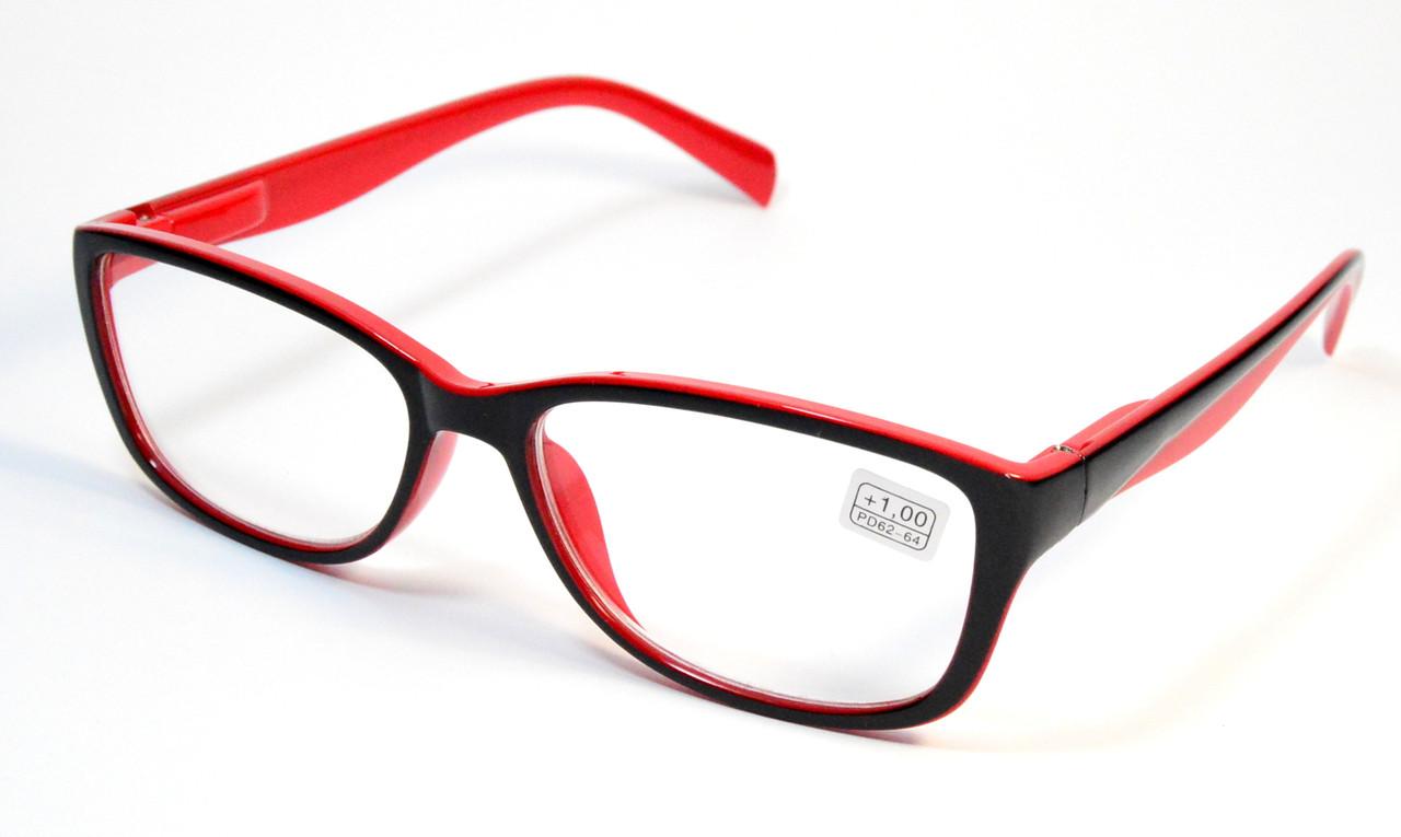 Женские очки для зрения (МС 311 ч-к)