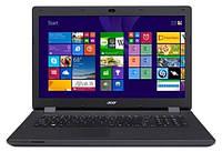 Ноутбук Acer ES1-711-C0WJ (NX.MS2EU.006) Black *