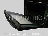 Стекло в духовку под заказ, стекло для газовой плиты