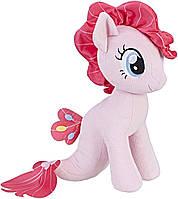 Мягкая игрушка Маи литл пони 30см Пинки пай морская Pinkie Pie Sea-Pony