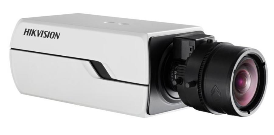 IP-видеокамера Hikvision DS-2CD4012FWD-A, фото 2
