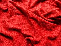 Трикотаж ангора софт (красный)