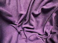 Трикотаж ангора арктика (лиловый)