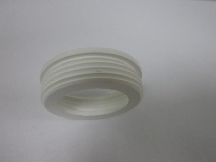 Переходник (редукция) на сифон с диаметра 40 мм на диаметр 32 мм Италия