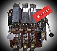 Выключатель АВМ-4 С(Н) стационарный, ручной привод 160,200,250,300,400А