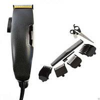Машинка для стрижки волос Gemei GM-809 9W
