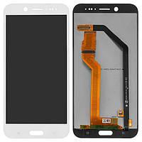 ✅Дисплей HTC 10 Evo M10f с сенсором, белый