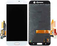 ✅Дисплей HTC 10 Lifestyle / One M10 с сенсором, белый
