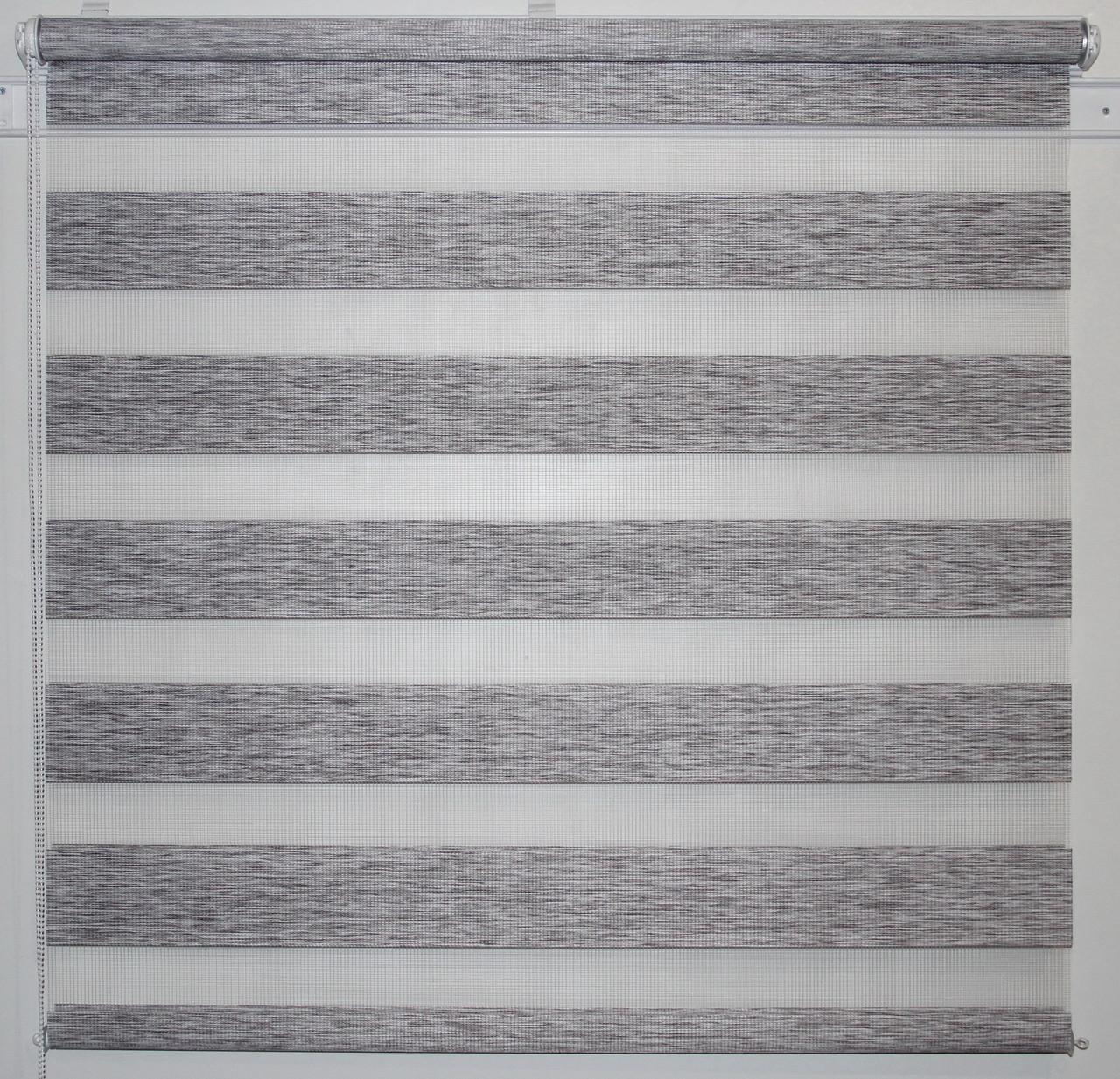 Рулонная штора ВН-17 Серый
