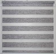 Рулонная штора ВН-17 Серый, фото 1