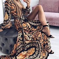 Стильное женское Платье Versace