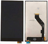 ✅Дисплей HTC Desire 826 Dual Sim с сенсором, черный